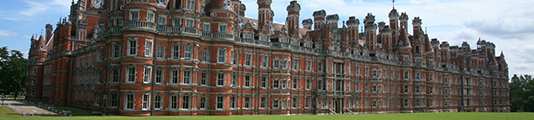 The Royal Holloway